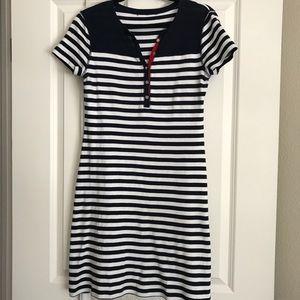 WORN 3 TIMES Chaps Ralph Lauren Cotton Dress